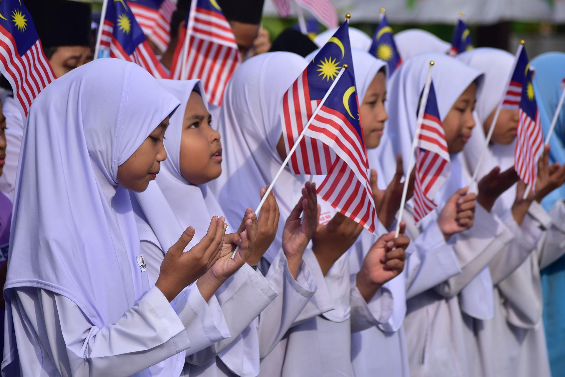 Feestdagen in Maleisië